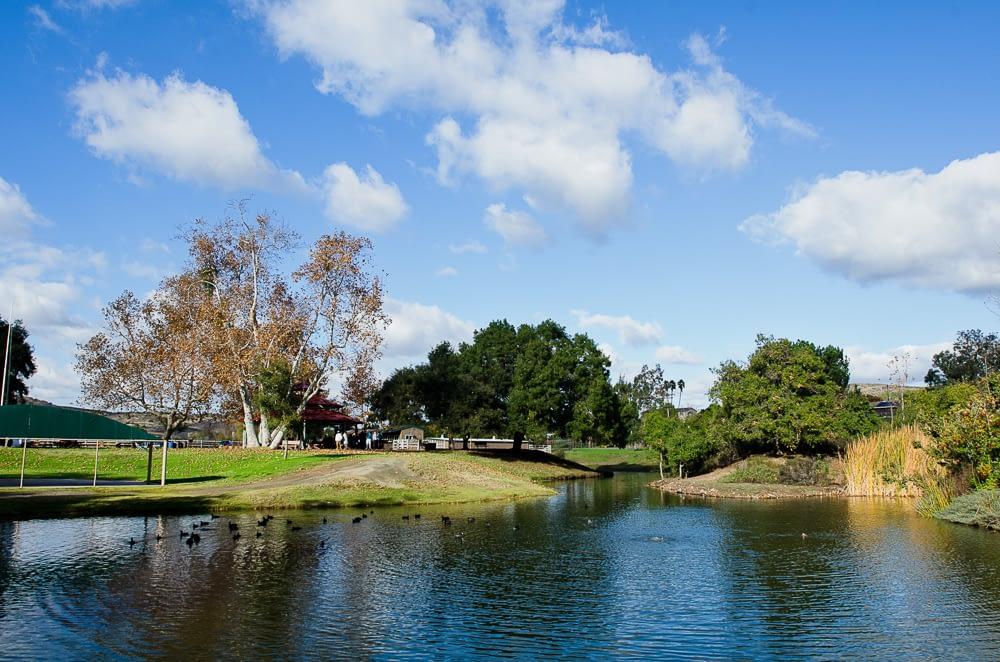 Santee_Lakes